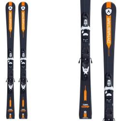 Esquí Dynastar Team Comp + fijaciones Kid-X 4