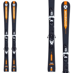 Ski Dynastar Team Comp + fixations Kid-X 4