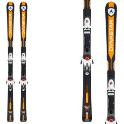 Esquí Dynastar Speed Team GS + fijaciones Nx Jr 10 B73