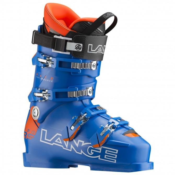 Scarponi sci Lange Rs 130 Wide LANGE Top & racing