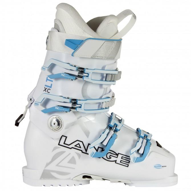 Ski boots Lange Xc Lt W