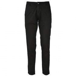Pantalones Canottieri Portofino Hombre negro