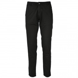 Pants Canottieri Portofino Man black