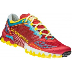 Trail running shoes La Sportiva Bushido Woman