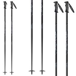 Ski poles Kerma Power Fiber