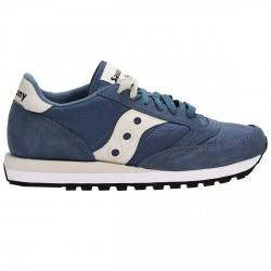 Sneakers Saucony Jazz Original Hombre azul