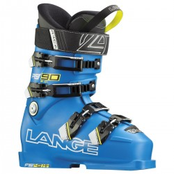 botas esquì Lange Rs 90 S.C. Junior
