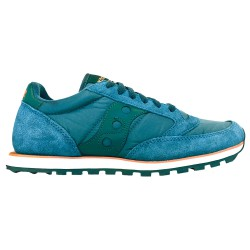 Sneakers Saucony Jazz Low Pro Homme bleu clair