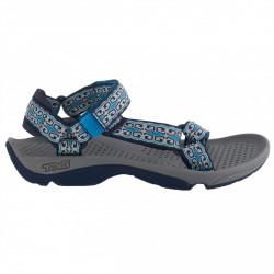 Sandale Teva Hurricane 3 Femme bleu clair
