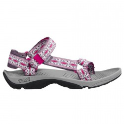 Sandal Teva Hurricane 3 Woman purple