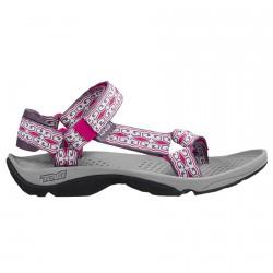 Sandale Teva Hurricane 3 Femme violet