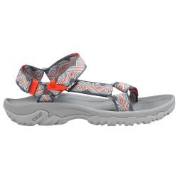 Sandalo Teva Hurricane Xlt Uomo grigio