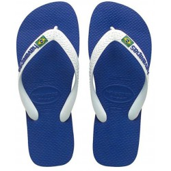 tongs Havaianas Brasil royal