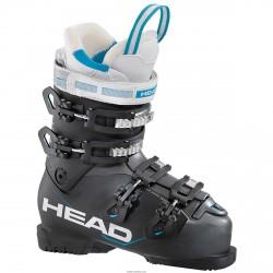 Scarponi Sci Head Next Edge 75 W nero-antracite-blu