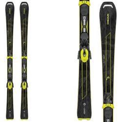 Ski Head Super Joy SLR + bindings Joy 11 SLR