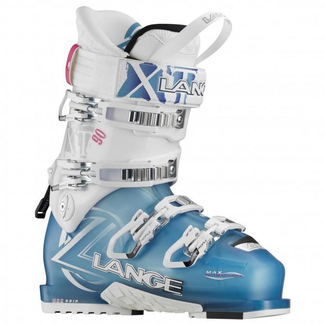 scarponi sci Lange Xt 90 W