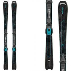 Esquí Head Pure Joy SLR + fijaciones Joy 9