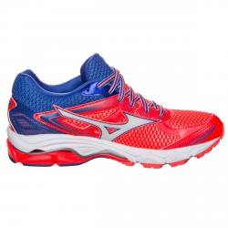 Chaussures running Mizuno Wave Ultima 8 Femme
