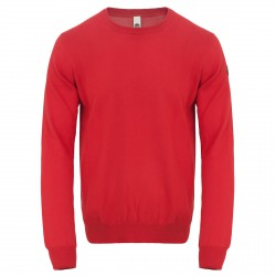 Pullover Colmar Originals Homme rouge