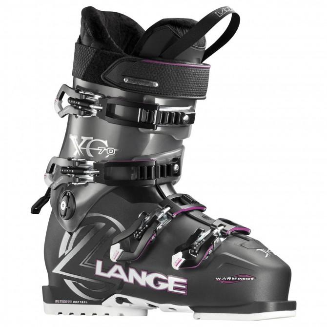 scarponi sci Lange Xc 70 W