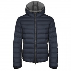 Down jacket Colmar Originals Empire Man blue