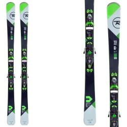 Esquí Rossignol Experience 84 Hd (Konect) + fijaciones Nx 12 Konect Dual Wtr B90