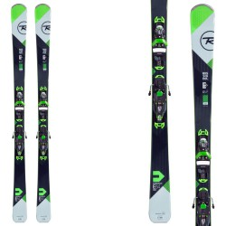 Ski Rossignol Experience 84 Hd (Konect) + fixations Nx 12 Konect Dual Wtr B90