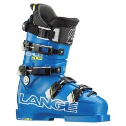 ski boots Lange WC RP ZJ+ Junior