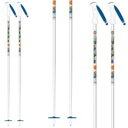 Ski poles Rossignol Minion Junior