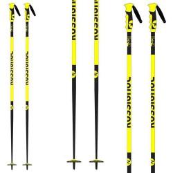 Bastones esquí Rossignol Stove amarillo