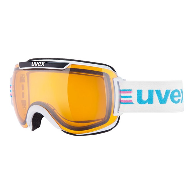 Masque ski Uvex Downhill 2000 Race