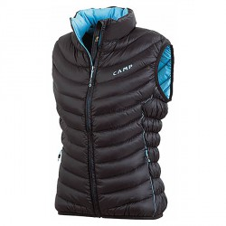 Gilet alpinismo C.A.M.P. Ed Protection Donna