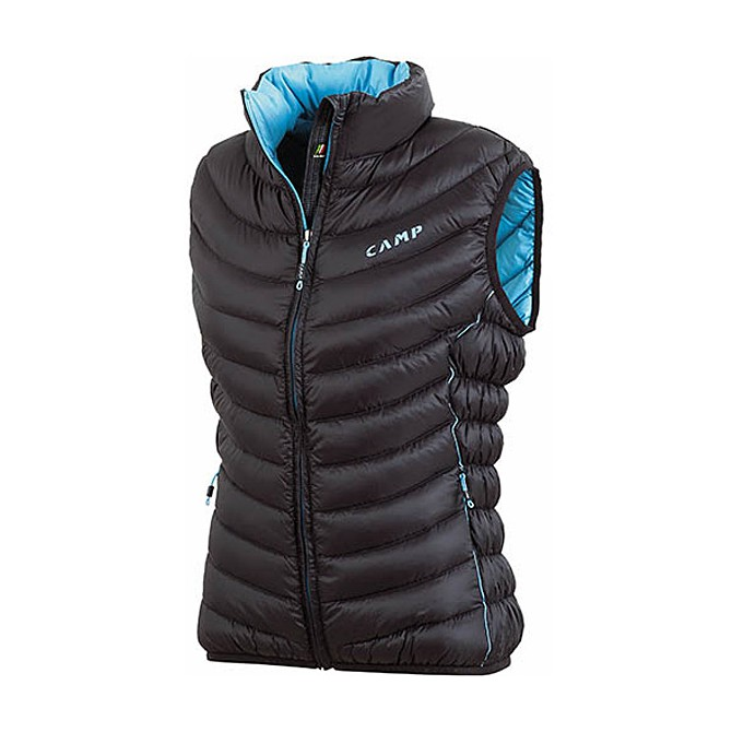Chaleco montañismo C.A.M.P. Ed Protection Mujer