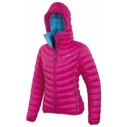 Mountaineering down jacket C.A.M.P. Ed Protection Woman fuchsia