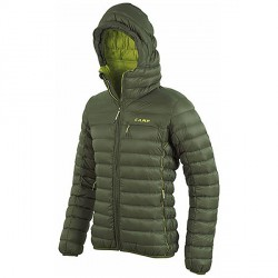 Mountaineering down jacket C.A.M.P. Ed Protection Man green