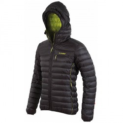 Mountaineering down jacket C.A.M.P. Ed Protection Man black