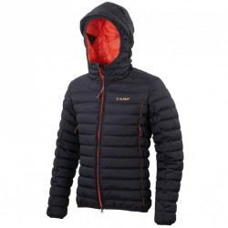 Mountaineering down jacket C.A.M.P. Nivix Man black