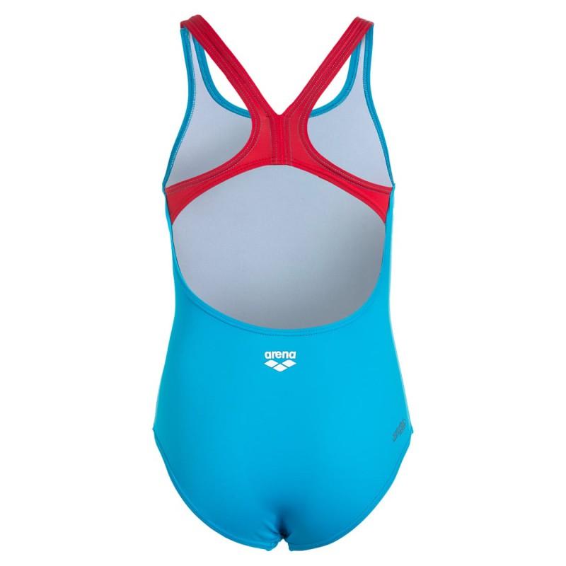 Costume intero arena suomi bambina costumi mare e piscina for Arena costumi piscina