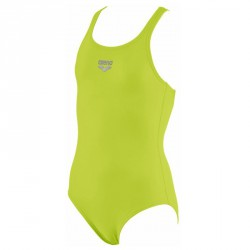 Swimsuit Arena Maltosys Girl lime