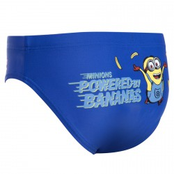 Traje de baño Arena Minions Junior royal