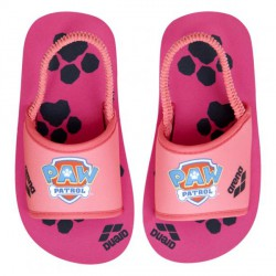 Pool slippers Arena Paw Patrol Girl
