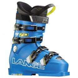 ski boots Lange Rs 70 S.C. Junior
