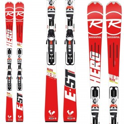 Ski Rossignol Hero Elite St + bindings Axium 120 Tpi2 B80