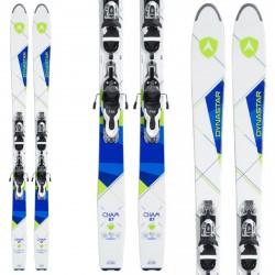 Esquí Dynastar Cham 2.0 87 X-press + fijaciones X-press 11 B93