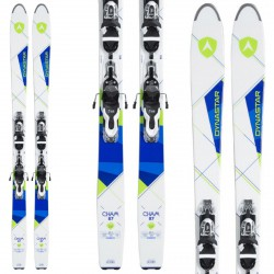 Ski Dynastar Cham 2.0 87 X-press + fixations X-press 11 B93