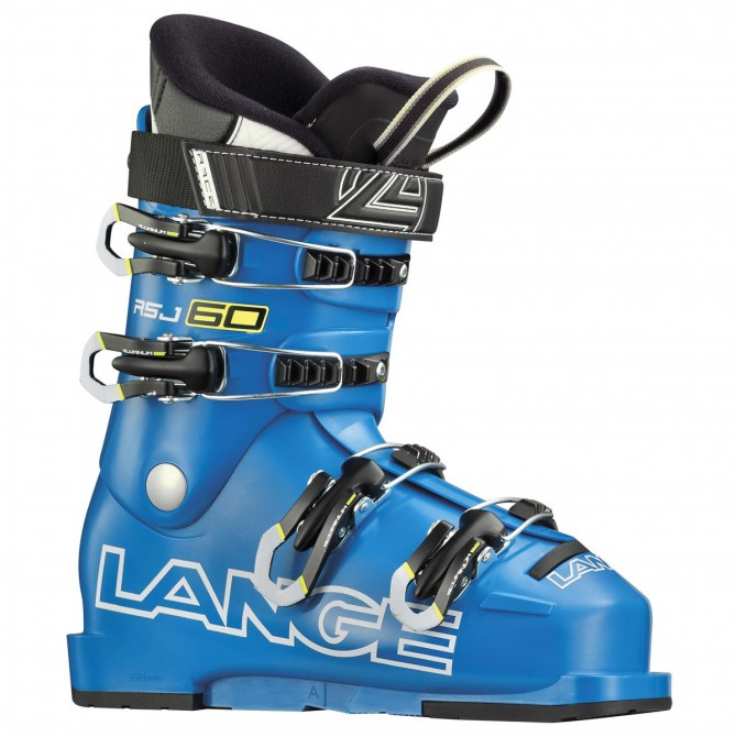 scarponi sci Lange Rsj 60 Junior