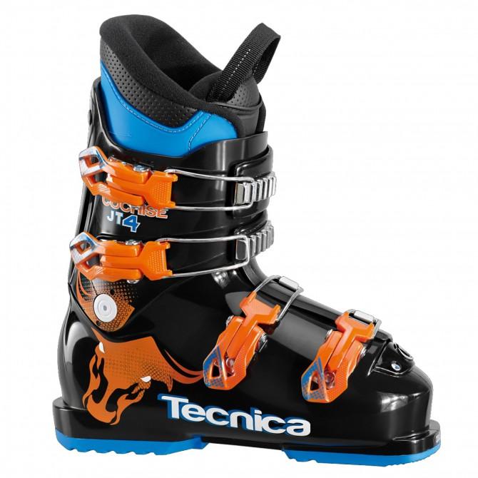 Botas esquí Tecnica JT 4 Cochise - Botas esquí principiantes junior aa45800a0e3