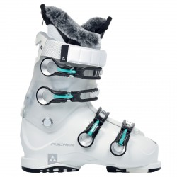 Ski boots Fischer Hybrid W 9+ Vacuum CF