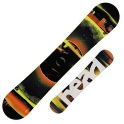 Snowboard Head True
