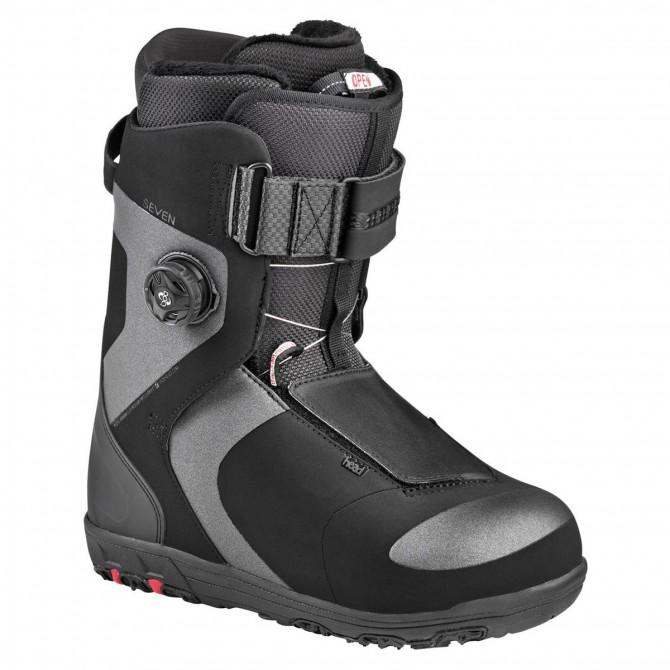 Chaussures snowboard Head Seven Boa